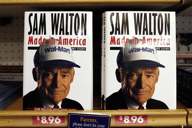 Sam Walton Net Worth