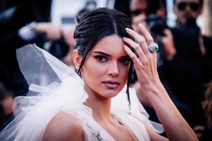 Kendall Jenner Net Worth