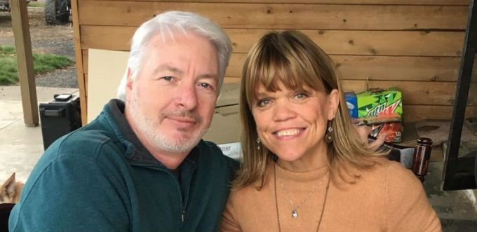 Amy Roloff Net Worth 2019