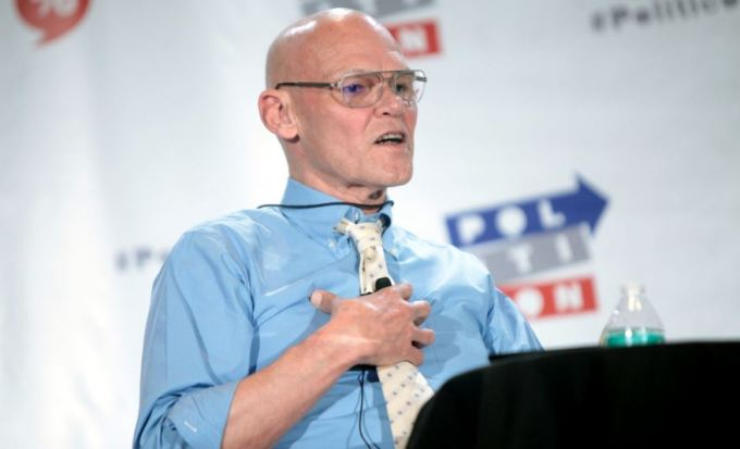 James Carville Net Worth 2020, Bio, Wiki, Height, Weight, Awards and Instagram