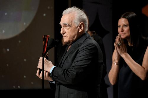 Martin Scorsese Net Worth