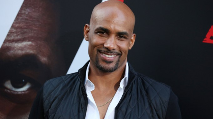 Boris Kodjoe Net Worth 2020