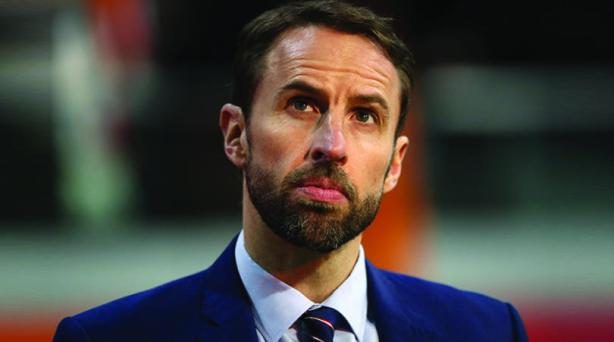 Frustrated: Smith Told Jack Grealish to Prove Gareth Southgate Wrong