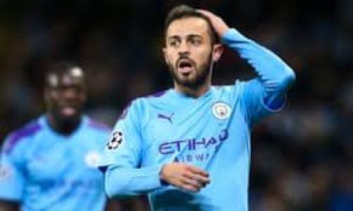 Bernardo Silva: Midfielder Banned Over Benjamin Mendy Tweet