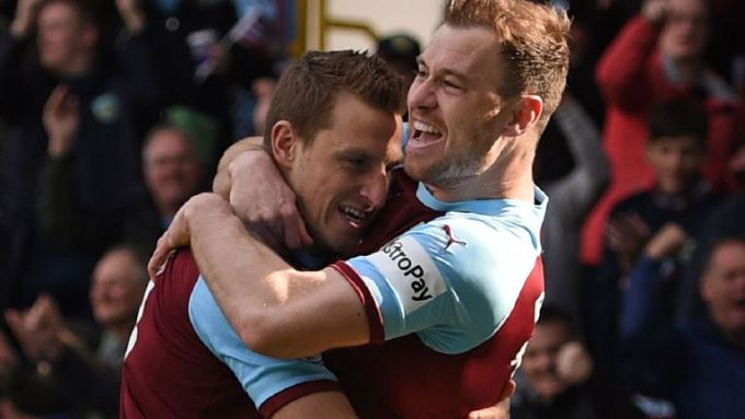 Chris Wood Signed the New Burnley Contract Running to 2023