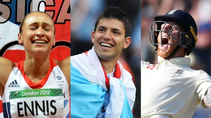 Sports Moments of The Decade: Vote Now in Sky Sports Poll