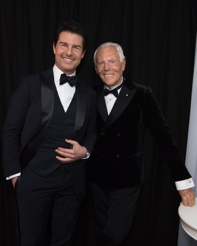 Giorgio Armani Net Worth 2020, Bio, Awards, and Social Media