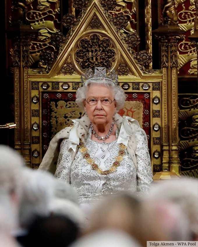 Queen Elizabeth Net Worth