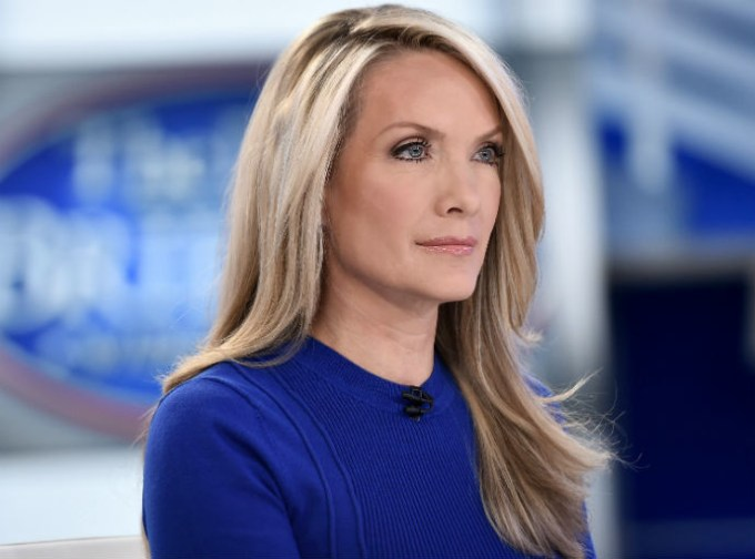 Dana Perino Net Worth