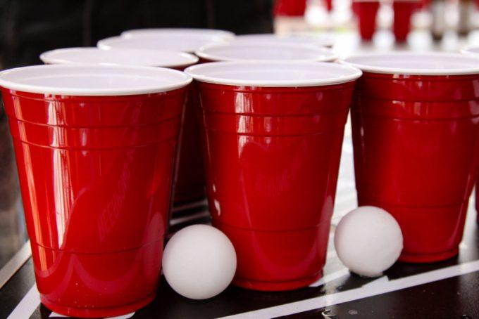 Amazing Drinking Games