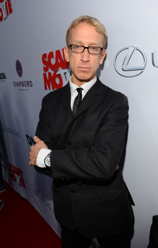 Andy Dick Net Worth 2020