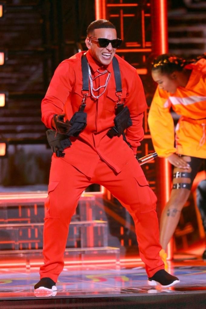 Daddy Yankee Net Worth 2020