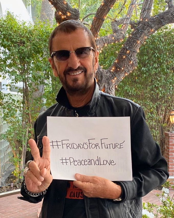 Ringo Starr Net Worth 2020, Biography, Awards, and Instagram