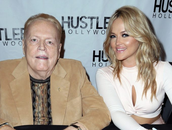 Larry Flynt Net Worth 2020, Biography, Career and Marital Life
