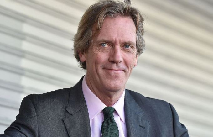 Hugh Laurie Net Worth 2020, Biography, Education and Career.