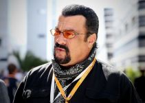 Steven Seagal Net Worth 2020, Biography, Career and Marital Life