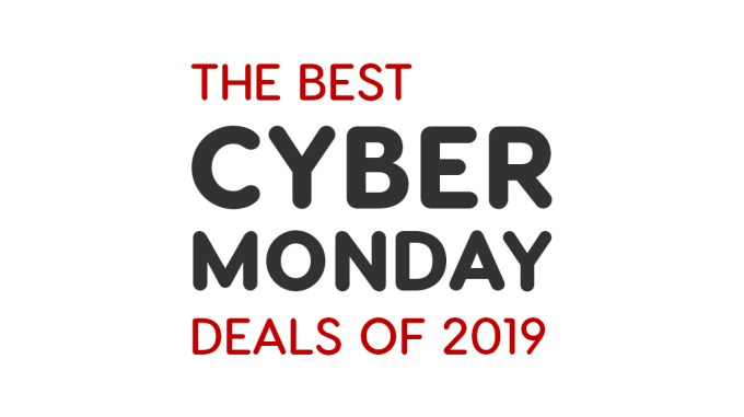 Cyber Monday Review 2019