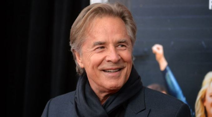 Don Johnson Net Worth 2020, Biography, Career and Awards