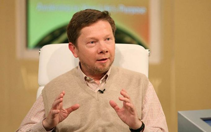 Eckhart Tolle Net Worth 2020, Biography, Career and Achievement