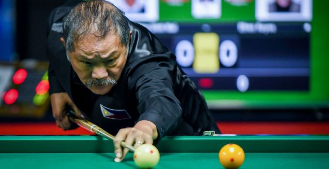 Efren Reyes Net Worth 2020, Biography, Career and Achievement