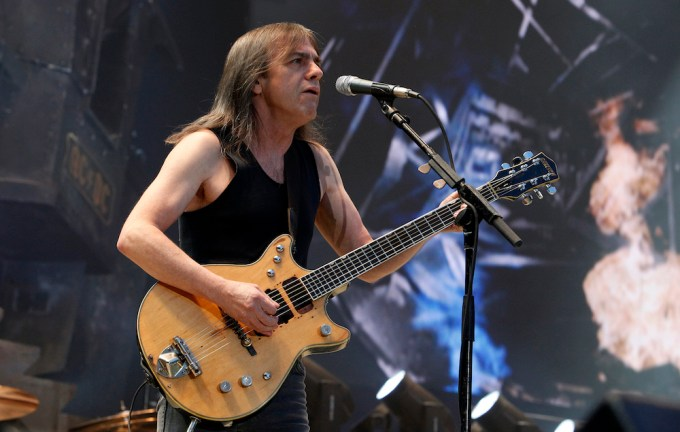 Malcolm Young Net Worth 2020, Biography, Career and Death