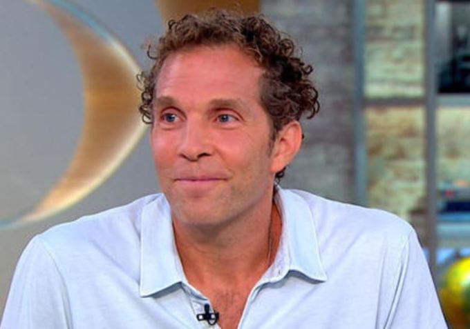 Jesse Itzler Net Worth 2020, Biography, Career and Personal Life