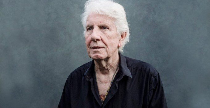Graham Nash Net Worth 2020, Biography, Education and Career