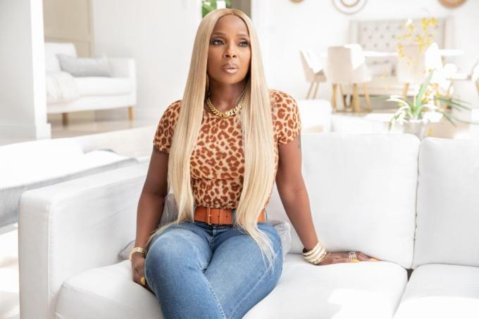 Mary J Blige Net Worth 2020, Biography, Awards, and Instagram