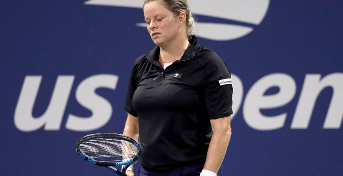 Kim Clijsters Net Worth 2020, Biography, Awards, and Instagram