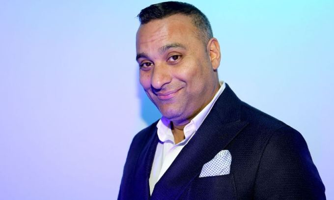 Russell Peters Net Worth 2020, Biography, Awards, and Instagram