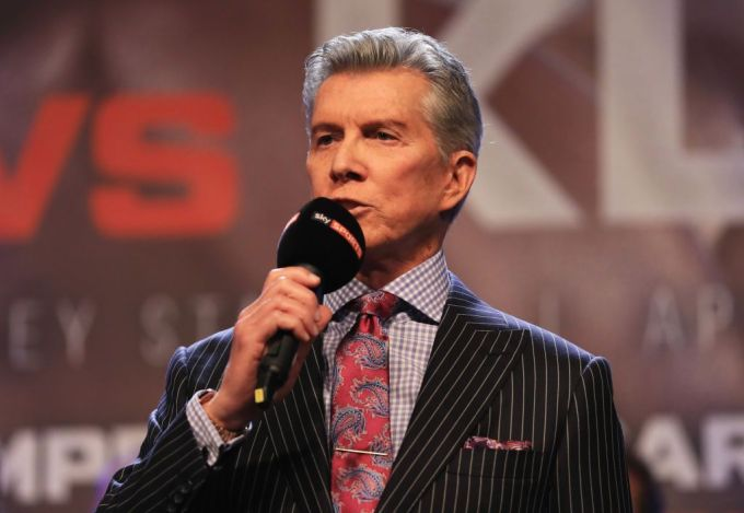 Michael Buffer Family 2020, Biography, and Current Net Worth Updates