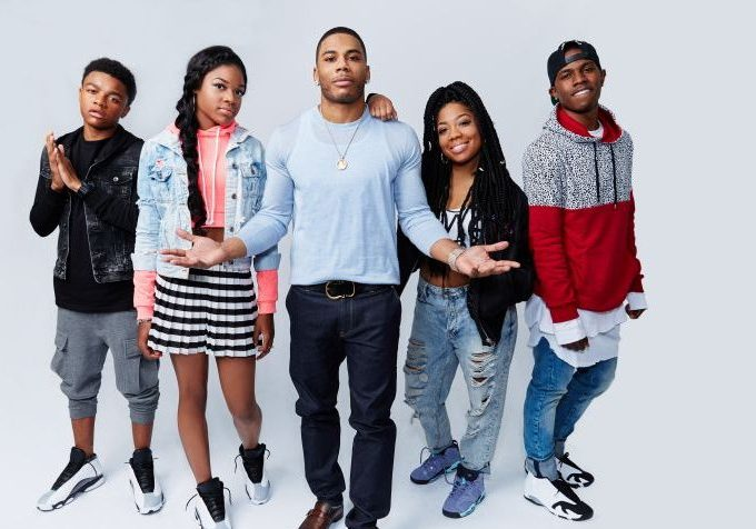 Nelly Family