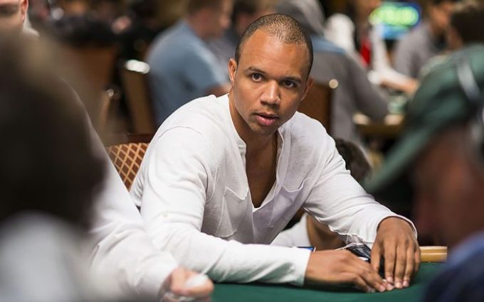 Phil Ivey Family 2020, Biography, and Current Net Worth