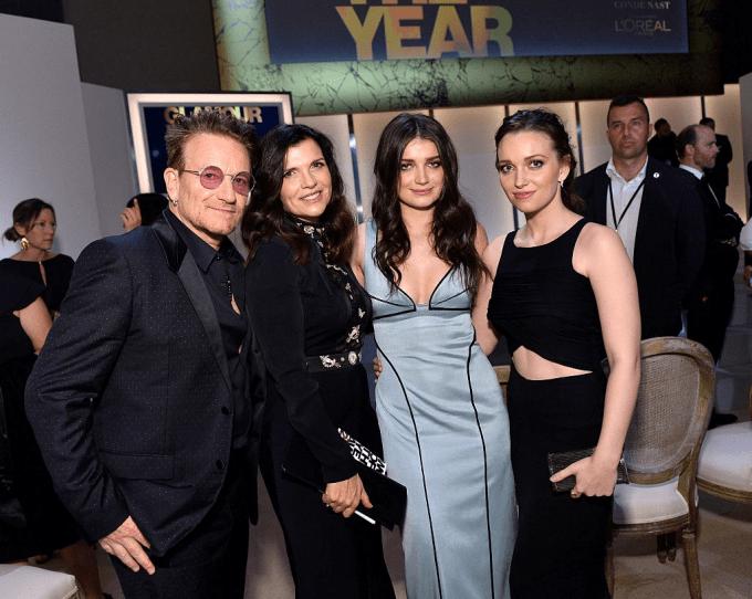 Bono Family