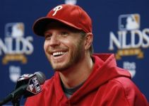 Roy Halladay Net Worth 2020, Biography, Career and Achievement and Death