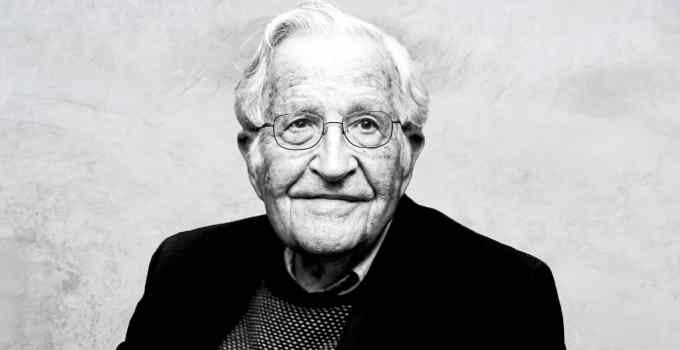 Noam Chomsky Net Worth 2020, Biography, Awards and Marital Life