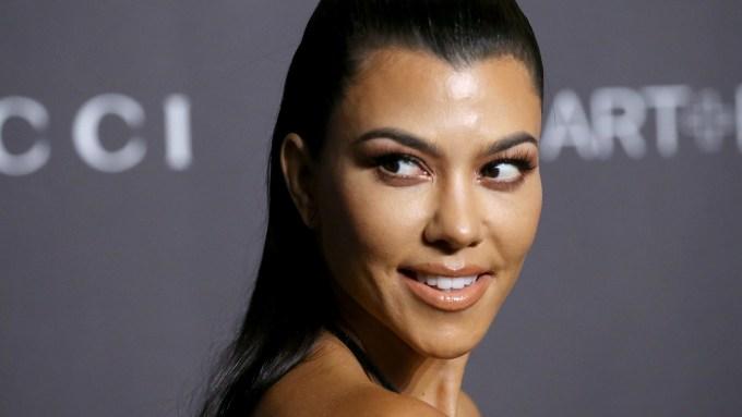 Kourtney Kardashian Boyfriend