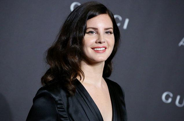 Lana Del Rey Boyfriend