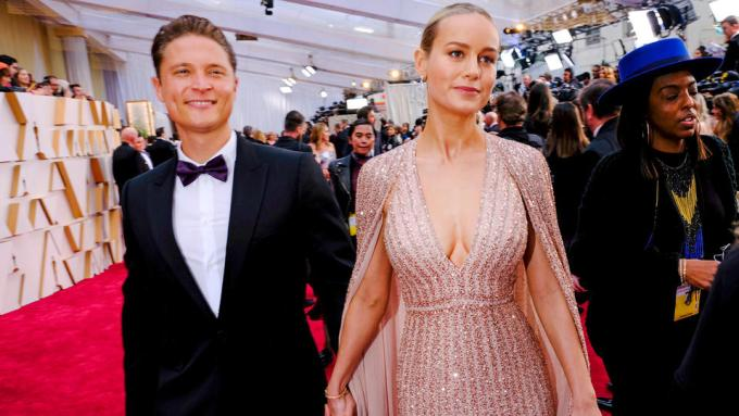 Brie Larson Boyfriend 2020, Biography, Life Profile and Career Update