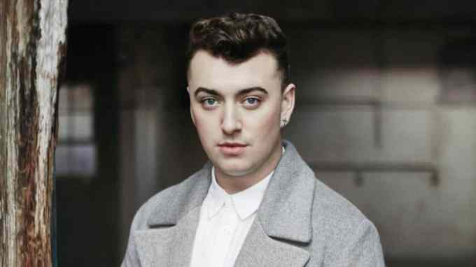 Sam Smith Boyfriend