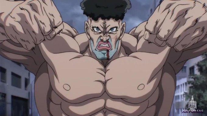 Gay Anime Movies