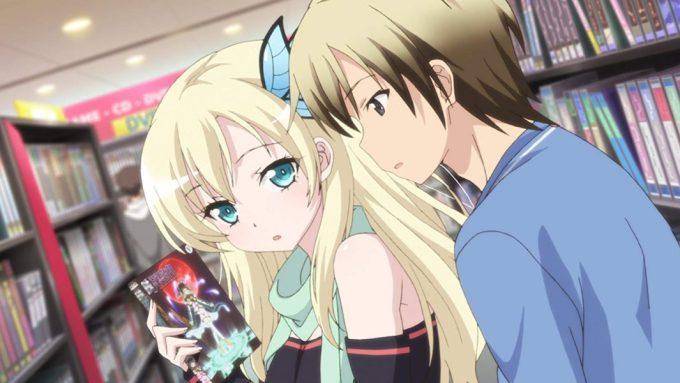 Adult Anime on Hulu