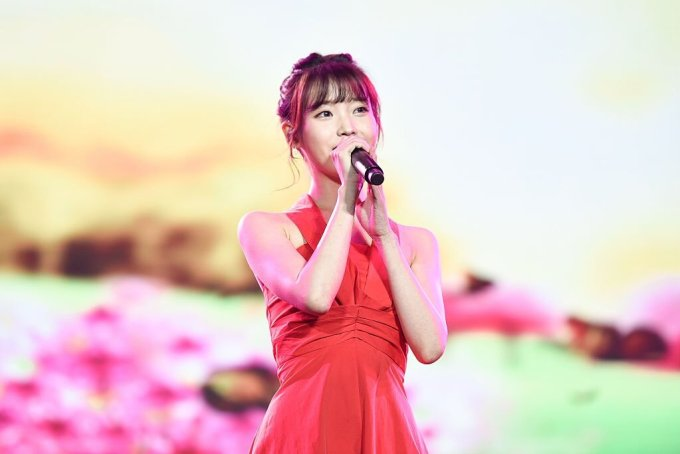Lee Ji-Eun Boyfriend