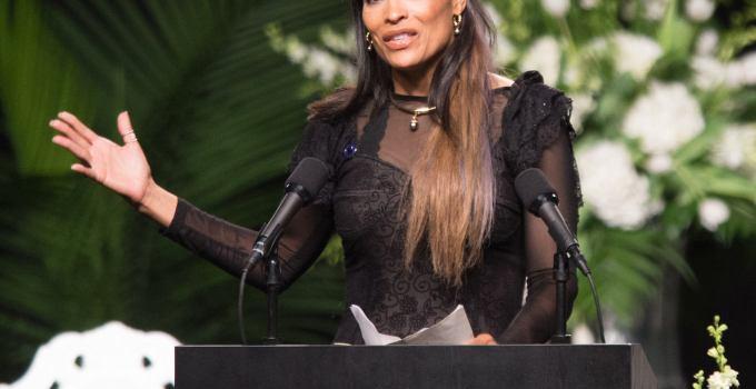 Rasheda Ali Net Worth 2020, Bio, Relationship, and Career Updates