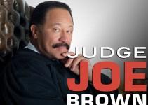 Judge Joe Brown Net Worth