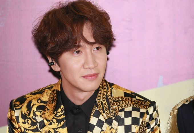 Lee Kwang-Soo Net Worth