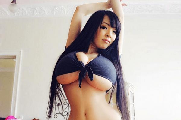 Hitomi Tanaka Net Worth