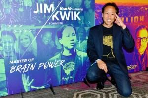 Jim Kwik Net Worth