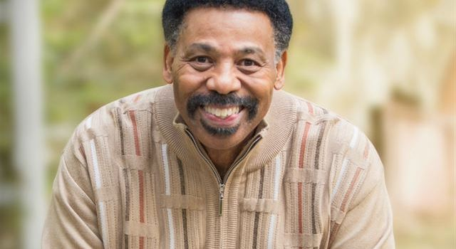 Tony Evans Net Worth 2020, Bio, Education, Career, and Achievement