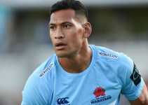 Israel Folau Net Worth 2020, Bio, Education, Career, and Achievement